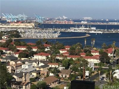 San Pedro Condo/Townhouse For Sale: 3432 S Peck Avenue #102