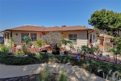 Harbor City Single Family Home Active Under Contract: 26248 President Avenue