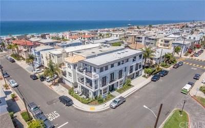 Manhattan Beach Single Family Home For Sale: 81 Morningside Drive