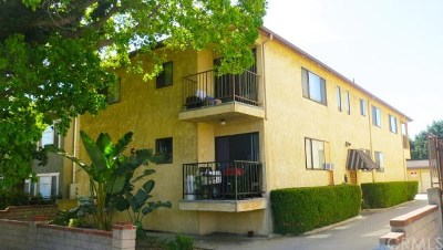 San Pedro Multi Family Home For Sale: 571 W 14th Street