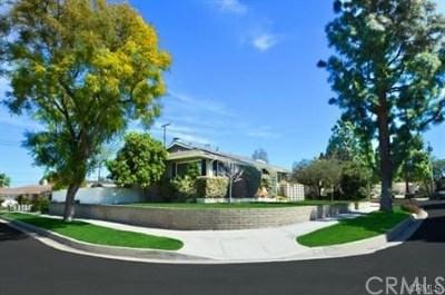 Rancho Palos Verdes Single Family Home For Sale: 27604 Longhill Drive