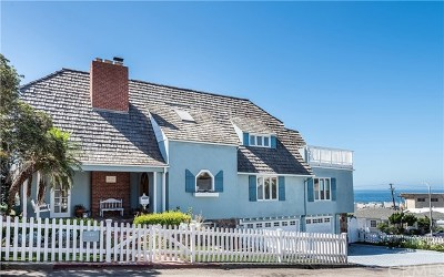Hermosa Beach Rental For Rent: 2135 Circle Drive