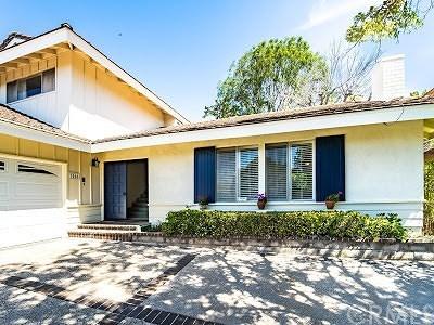 Rancho Palos Verdes Single Family Home For Sale: 3566 Vigilance Drive