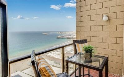 Torrance, Redondo Beach Condo/Townhouse For Sale: 531 Esplanade #901