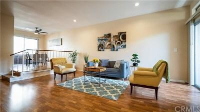 Carson Condo/Townhouse For Sale: 22539 Figueroa Street #404