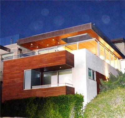 Hermosa Beach Rental For Rent: 2434 Hermosa Avenue