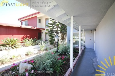 Los Angeles County Rental For Rent: 1322 Amethyst #A