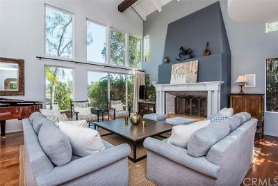 Single Family Home For Sale: 3211 N Poinsettia Avenue