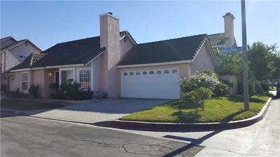 Paramount Single Family Home For Sale: 8112 Rancho Del Oro Street