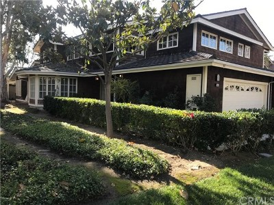 Los Angeles County Rental For Rent: 9 W Malaga Place
