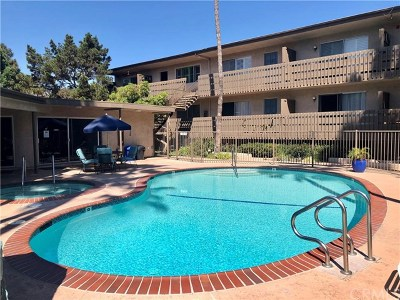 Lomita Condo/Townhouse For Sale: 26130 Narbonne Avenue #130