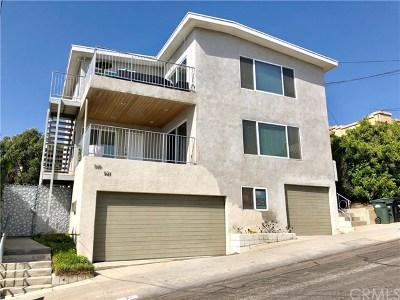 Hermosa Beach Rental For Rent: 921 14th Street