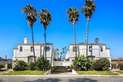 El Segundo Condo/Townhouse For Sale: 1629 E Palm Avenue #3