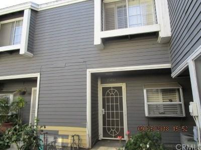 Wilmington Condo/Townhouse For Sale: 25481 Pine Creek Lane #82