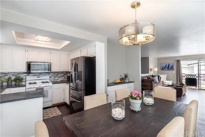 San Pedro Condo/Townhouse For Sale: 467 W 38th Street #6