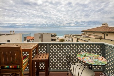 Manhattan Beach Multi Family Home For Sale: 3309 Bayview Drive