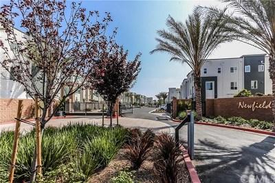 Gardena Condo/Townhouse For Sale: 14416 Plum Lane #4