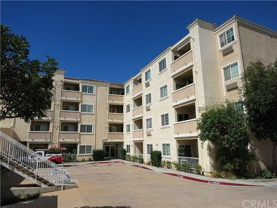 Torrance Condo/Townhouse For Sale: 3120 Sepulveda Boulevard #111