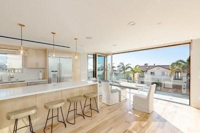 Los Angeles County Rental For Rent: 814 Monterey Boulevard