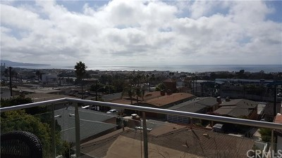 Hermosa Beach Condo/Townhouse For Sale: 902 17th Street