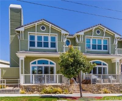 Redondo Beach Condo/Townhouse For Sale: 906 N Catalina Avenue