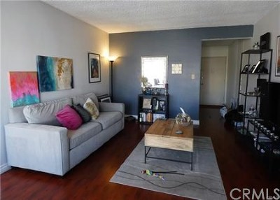 Long Beach Condo/Townhouse For Sale: 335 Cedar Avenue #416