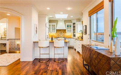Manhattan Beach Condo/Townhouse For Sale: 228 43rd Street