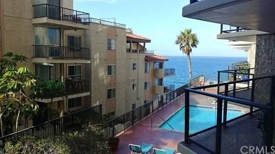 Los Angeles County Rental For Rent: 531 Esplanade #204