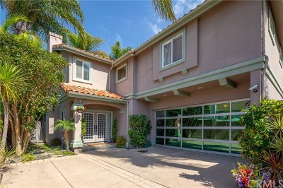 Redondo Beach Condo/Townhouse For Sale: 2419 Gates Avenue #B