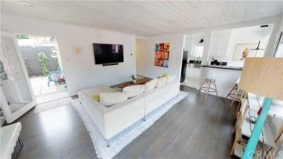 Long Beach Single Family Home For Sale: 2916 E Colorado