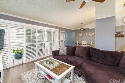 Redondo Beach Condo/Townhouse For Sale: 631 S Prospect Avenue #202