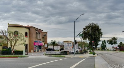 Torrance Commercial For Sale: 3614 Pacific Coast Highway