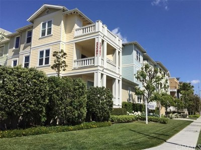 Torrance CA Condo/Townhouse For Sale: $595,000