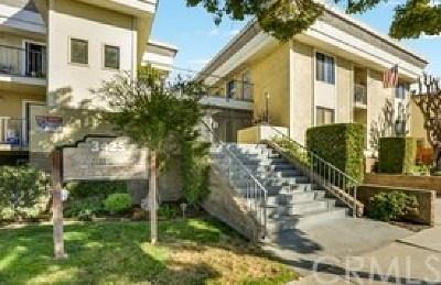 Long Beach Condo/Townhouse For Sale: 3425 E 15th Street #13D