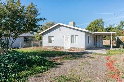 Riverside Single Family Home For Sale: 823 Flynn Street