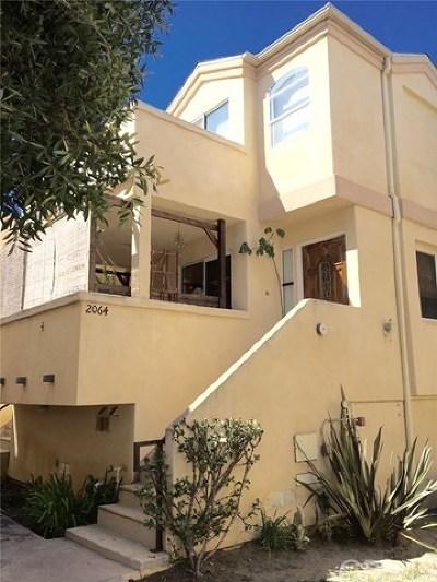 Torrance Condo/Townhouse For Sale: 2064 Artesia Blvd #A