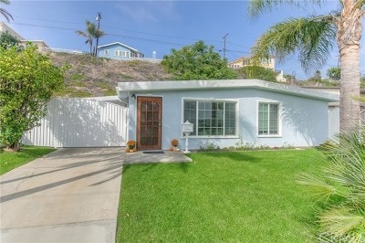 Torrance Single Family Home For Sale: 5121 Zakon Road