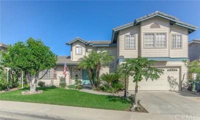 Lomita Single Family Home For Sale: 2321 Robin Lane