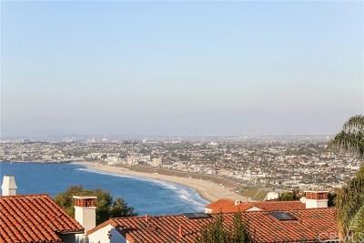 Palos Verdes Estates Single Family Home For Sale: 728 Via Del Monte