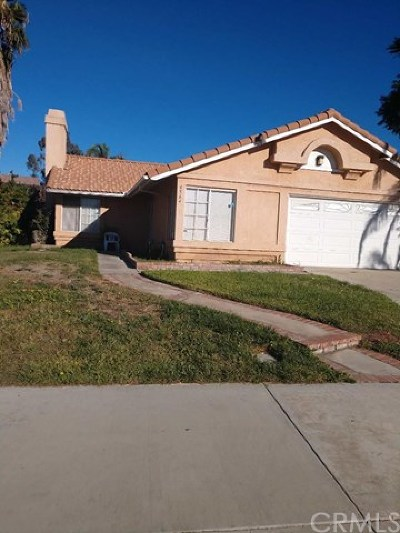 Single Family Home For Sale: 4564 Carmelina Street