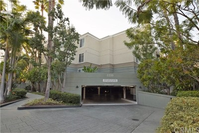 Irvine Condo/Townhouse For Sale: 2233 Martin #205
