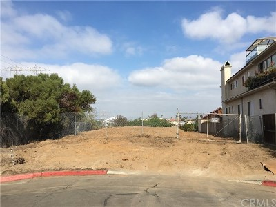 Los Angeles County Residential Lots & Land For Sale: 777 W Mariposa Avenue