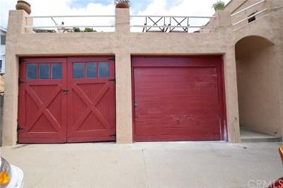 Los Angeles County Rental For Rent: 601 Garnet Street