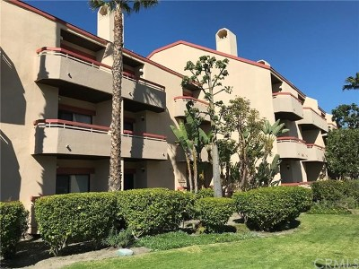 Torrance Condo/Townhouse For Sale: 941 W Carson Street #121