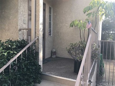 Lomita Condo/Townhouse For Sale: 2262 241st Street