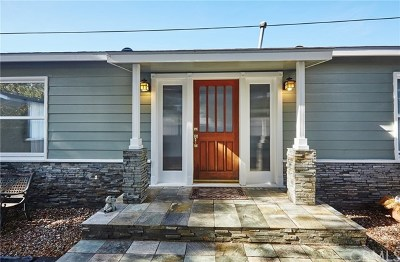 Single Family Home For Sale: 2265 243rd Street