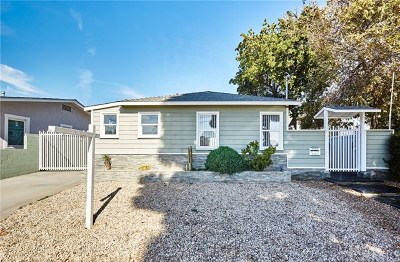 Multi Family Home For Sale: 2265 243rd Street
