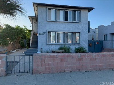 San Pedro Multi Family Home For Sale: 2247 Barbour Court