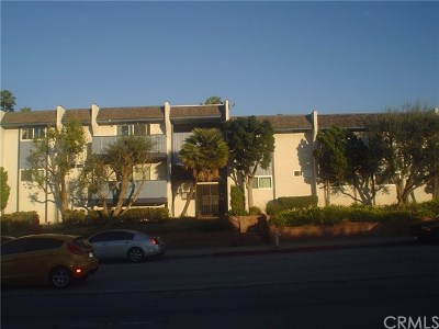 Lomita Condo/Townhouse For Sale: 25930 Narbonne Ave.