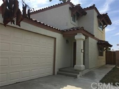 Torrance Condo/Townhouse For Sale: 1156 Gian Drive